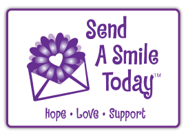 Send A Smile Today